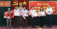 Đảng bộ Phú Yên hoàn thành chương trình, kế hoạch kiểm tra năm 2020