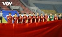 32 đội bóng sẽ tham dự FIFA World Cup nữ 2023