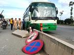 6 700 người tử vong vì tai nạn giao thông trong năm 2020