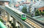Quy định mới về an toàn đường sắt đô thị
