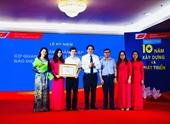 Cơ quan đại diện các tỉnh phía Nam - Báo điện tử Đảng Cộng sản Việt Nam 10 năm xây dựng và phát triển
