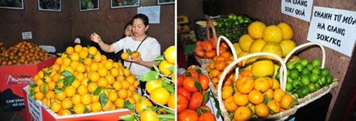 Giới thiệu không gian văn hóa, du lịch và thương mại Hà Giang tại Hà Nội