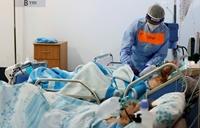Dịch viêm đường hô hấp cấp COVID-19 Israel phong tỏa toàn quốc lần thứ ba