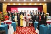 Đại hội thành lập Hội Hữu nghị Việt Nam - Bulgaria Thành phố Hà Nội