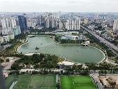 Tác động của đại dịch COVID-19 tới sự phát triển của các siêu đô thị công nghệ trên thế giới