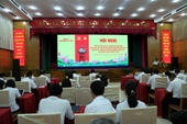 Đảng ủy Quân cảng Sài Gòn triển khai thực hiện Nghị quyết Đại hội Đảng bộ Quân đội lần thứ XI