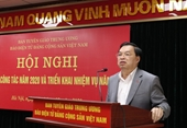 Xây dựng Báo điện tử Đảng Cộng sản Việt Nam thành cơ quan báo chí chủ lực, đa phương tiện