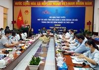 Xúc tiến hợp tác giữa Kiên Giang và Tiểu bang Odisha, Ấn Độ