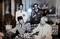 Khai trương Trang chuyên đề kỷ niệm 65 năm quan hệ Việt Nam – Indonesia