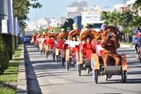 Quảng bá lễ hội Đà Nẵng - Chào Năm mới 2021