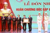 Tự hào vai trò tiên phong xây dựng tầm nhìn phát triển đất nước