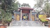 """Bảo Hà - Ngôi đền thiêng thờ """"Thần vệ quốc"""" vùng biên ải"""