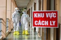 Chiều 3 1, ghi nhận 12 ca mắc COVID-19, Việt Nam có 1 494 bệnh nhân