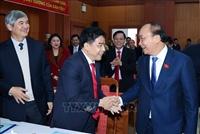 Lễ kỷ niệm 75 năm ngày Tổng tuyển cử đầu tiên bầu Quốc hội Việt Nam