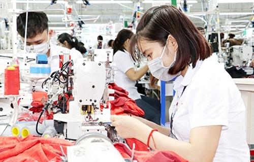 Giá trị tổng sản phẩm tỉnh Đồng Nai tăng 4,44 so với cùng kỳ năm trước