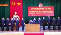 """Đoàn 147 Hải quân với """"90 ngày xung kích, sáng tạo, hoàn thành xuất sắc nhiệm vụ"""""""