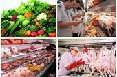 Triển khai sớm biện pháp bảo đảm an toàn thực phẩm dịp Tết