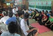 Thuận Châu  Sơn La  Đổi mới hình thức tuyên truyền pháp luật cho đồng bào dân tộc