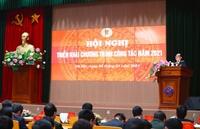 Kiểm toán Nhà nước kiến nghị xử lý tài chính 60 035 tỷ đồng