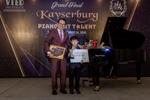 Kayserburg Piano Got Talents 2020 Ấn tượng đêm chung kết và trao giải