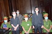 Tuyên truyền chống Nhà nước, Phạm Chí Dũng và 2 đồng phạm lĩnh án 37 năm tù