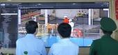 TP Hồ Chí Minh tăng cường phối hợp phòng chống dịch COVID-19 tại các cảng biển
