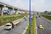 Mạng lưới giao thông TP Hồ Chí Minh sẽ thông suốt