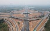 Phân luồng nút giao cao tốc Hà Nội - Hải Phòng
