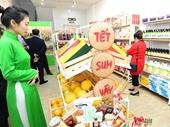 Khai trương Điểm bán XANH – Chuỗi cung ứng sản phẩm thân thiện môi trường