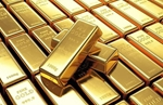 Giá vàng bất ngờ giảm sốc sau nhiều phiên tăng