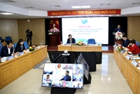 Làm nổi bật và có màu sắc riêng trong hoạt động Hội Liên hiệp thanh niên Việt Nam