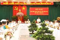 Nhanh chóng đưa Nghị quyết Đại hội Đảng bộ tỉnh Đồng Nai vào cuộc sống