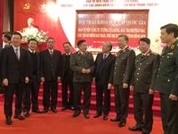 Bảo vệ nền tảng tư tưởng của Đảng trong tình hình mới