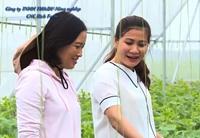 Những thanh niên mê làm nông nghiệp công nghệ