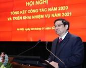 Triển khai hiệu quả Nghị quyết Đại hội Đảng trên tất cả các mặt công tác