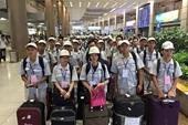 COVID-19 khiến 3 chương trình đưa lao động đi nước ngoài không đạt kế hoạch