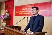 Lào Cai Tiếp tục đổi mới, nâng cao chất lượng công tác tuyên giáo
