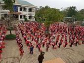 Hà Tĩnh Xây dựng Trường Tiểu học Hà Huy Tập đạt chuẩn quốc gia mức độ 2