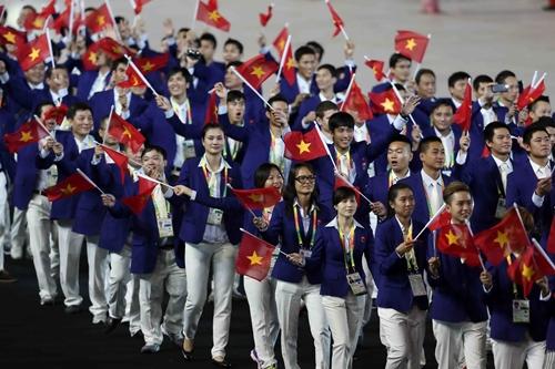 Năm 2020 Thể thao Việt Nam cơ bản hoàn thành các mục tiêu lớn