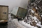 Tăng cường các giải pháp bảo đảm an toàn giao thông trong điều kiện có giá rét, băng tuyết
