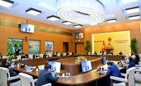 Chuyển đổi 2 dự án trên cao tốc Bắc - Nam phía Đông sang đầu tư công