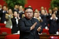 Tổng Bí thư, Chủ tịch nước Nguyễn Phú Trọng gửi điện mừng Tổng Bí thư Đảng Lao động Triều Tiên