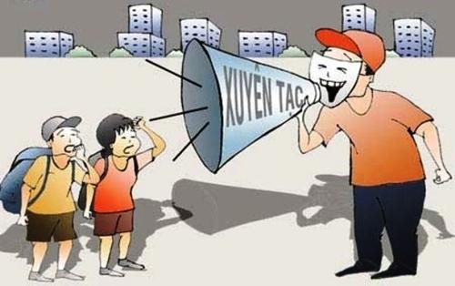 Bắc Ninh Chủ động đấu tranh với thông tin xấu độc
