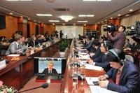 Việt Nam và Đức cùng cam kết thúc đẩy cơ chế phản ứng nhanh cho doanh nghiệp