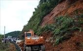 Lập Đề án cảnh báo sớm sạt lở, lũ ống, lũ quét khu vực miền núi, trung du
