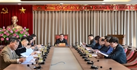 Nâng cao chất lượng tổ chức Đảng và đoàn thể trong doanh nghiệp ngoài khu vực Nhà nước