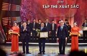 Giải báo chí Búa Liềm vàng 2020 Báo điện tử Đảng Cộng sản Việt Nam đoạt giải A