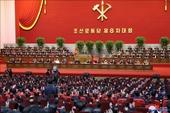 Bế mạc đại hội lần thứ VIII Đảng Lao động Triều Tiên