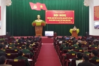 Kon Tum Phổ biến, quán triệt chỉ thị, nghị quyết, kết luận của Bộ Chính trị, Ban Bí thư