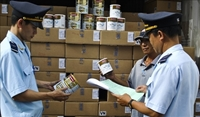 Cải cách mô hình kiểm tra chất lượng, an toàn thực phẩm đối với hàng hóa nhập khẩu